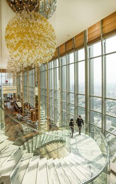 #Hilton Shijiazhuang, China