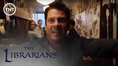 'The Librarians' Season 2 Trailer #Examiner.com >>  http://www.examiner.com/article/the-librarians-season-2-premiere-date-and-promo-anything-can-happen   ..  8-31-2015 share abt The Librarians premiere