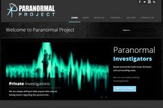 Paranormal Project