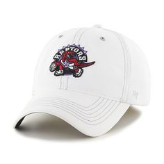 Grab this 47 Brand White Toronto Raptors Reversal 47 Closer Stretch Fit Cap! Go get it now at http://www.thecapguys.com?utm_content=buffera5218&utm_medium=social&utm_source=pinterest.com&utm_campaign=buffer. #47brand #closer #47 #toronto #logo #snapback #basketball #hat #cap #red #white #raptors #swag #me #style #tagsforlikes #me #swagger #jacket #shirt #dope #fresh