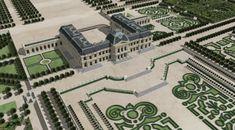 This is Versailles: april 2015