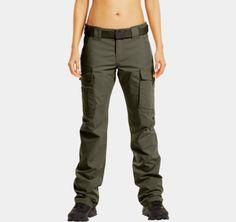 Women's Tactical Duty Pants | 1237106 | Under Armour US