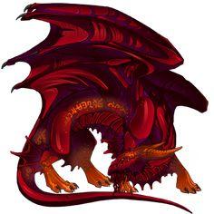 Custos Flight Rising, How To Train Dragon, Mystic, Dragons, Lion Sculpture, Pasta, Statue, Games, Gaming