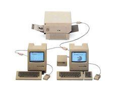 La Mac de Apple cumple 29 años - Vanguardia
