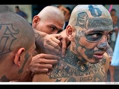 Gangs in Prison | National Geographic Documentary - YouTube