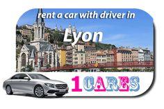 Rent a car with driver in Lyon Lyon France, Car Rental, France Travel, Car Ins, Us Travel, Trips, Europe, Range, Viajes