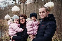 co si obléknout na rodinné fotografování - jak sladit oblečení