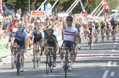 Mark Cavendish powers to stage victory in stage 6 of 2013 Tour of Denmark / Post Danmark Rundt 2013   Post Danmark Rundt Presseservice