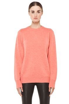 Acne sweater in the most perfect color
