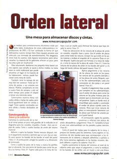 Mi Mecánica Popular - img29/mesa almacenar diciembre 2000-ag