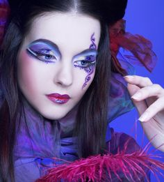 Professional Makeup | Professional Theatrical Makeup: Understanding the Profession