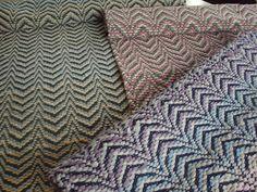 Recycled Fabric, Woven Rug, Scandinavian Style, Pattern Design, Weaving, Textiles, Rag Rugs, Inspire, Floor
