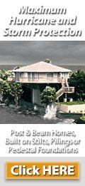 Hurricane-Proof Homes - Maximum Storm Protection