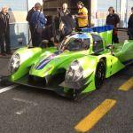 Krohn Racing Ligier JS P2 Judd Breaks Cover - Sportscar365
