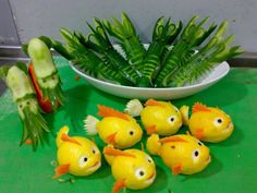This is cute for a fish fry or clam bake!