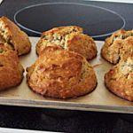 Recette Muffins aux bananes