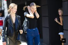 J'ai Perdu Ma Veste / Alexandra Elizabeth Ljadov – New York  // #Fashion, #FashionBlog, #FashionBlogger, #Ootd, #OutfitOfTheDay, #StreetStyle, #Style