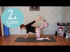 JÓGA 2.TÝDEN | Začátečníci / mírně pokročilí - YouTube Yoga, Fitness, Youtube, Exercises, Workouts, Sports, Beauty, Hs Sports, Exercise Routines