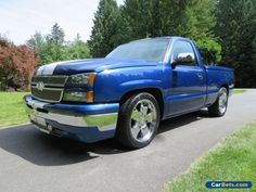 Car For Sale 2007 Chevrolet Silverado 1500 Chevrolet Silverado Chevrolet Silverado 1500 Chevrolet