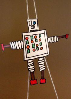 Unusual DIY Paper Climber Toys   Kidsomania