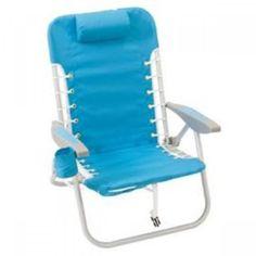 Folding Beach Chair On Wheels Amp Cart By Rio Summer Ideas