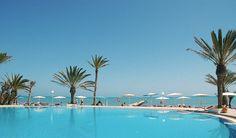 voyage dernière minute pas cher tunisie