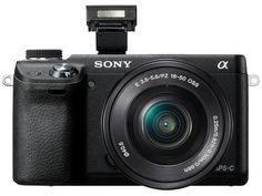 Sony α NEX-6