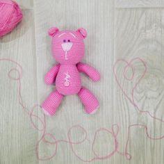Доброе утроgood morning #вяжу #вязание #вязаниекрючком #всесвязано #вяжутнетолькобабушки #амигуруми #амигурумимишка #хобби #хендмейд #knitting #knitstagram #knittersofinstagram #instaknit #i_loveknitting #amigurumi #amigurumis #amigurumicrochet #bear #crochetbear #hobby #handmade #handwork #happycrochet #crochet #crocheting #crochetlove #knitting_inspiration by nadezhdakizhaeva
