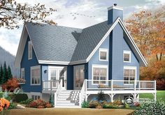 House plan W3943 detail from DrummondHousePlans.com