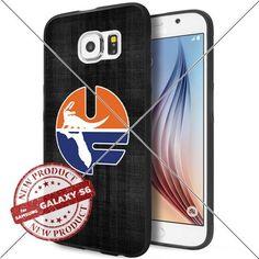 NEW Florida Gators Logo NCAA #1134 Samsung Galaxy S6 Black Case Smartphone Case Cover Collector TPU Rubber original by WADE CASE [Samsung Galaxy S6 Black Case] WADE CASE http://www.amazon.com/dp/B017KVL3RA/ref=cm_sw_r_pi_dp_PF9ywb0NQN0F9