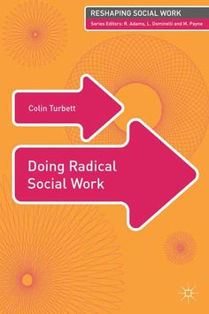This is the first book to provide social workers with an applicable model for radical practice. Through examining the current state of social work in the UK and looking at the radical approaches that have developed over the years, this book explores some of the opportunities that exist for a radical social work.