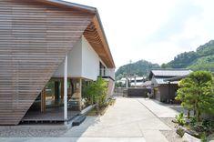 こちらから家のアイデアやデザインを見つけ出しましょう。丸山晴之建築事務所が手掛けた村国の切通し | homify