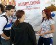 Berufseinstieg in der Deutschen Automatenwirtschaft besonders beliebt