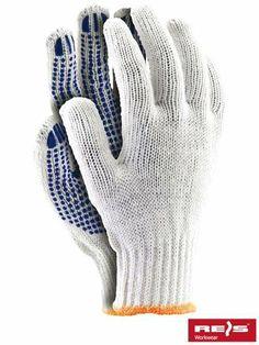 Rękawice ochronne RDZN roz 10