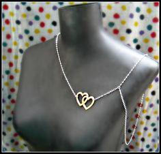 heart body chain