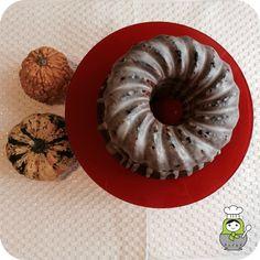 Chef in Chief: Bundt cake especiado de calabaza