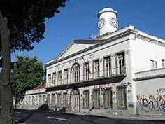 relogio na antiga Cia do Gas na av Pres Vargas centro Rio RJ - Pesquisa Google