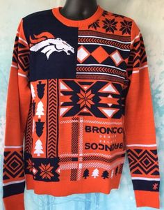 14 Best NFL NCAA Ugly Christmas Sweaters images | Ugly christmas  for sale Q9pELDEr