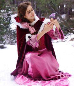 Belle by Alena-Koshkar on deviantART
