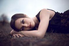 Model - Héloïse  © Martin Singla