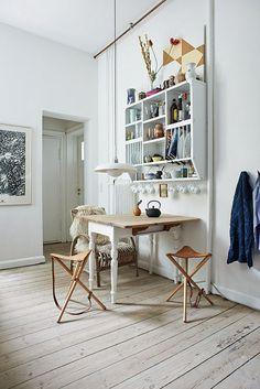 good reads: the scandinavian home.