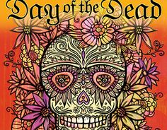 "Check out new work on my @Behance portfolio: ""Day of Dead Calendar 2016"" http://be.net/gallery/26814035/Day-of-Dead-Calendar-2016"