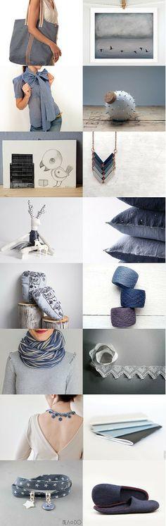 Last of Winter by Camilla Agathe Lande Jensen on Etsy--Pinned with TreasuryPin.com