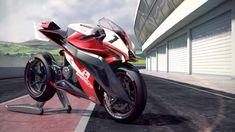 Alstare Superbike Carlos Checa Livery by Serge Rusak & Ludovic Joppé Modelisation by Tryptik Studio