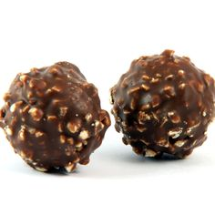Ricetta palline croccanti Chocolate Nestle, Chocolate Caliente, Caramel Apples, Cooking Time, Buffet, Food And Drink, Smoothie, Candy, Breakfast