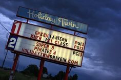 Drive In Movie Theaters in Colorado - Read All About Them!