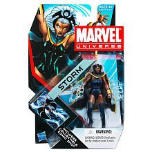 Marvel Universe Series 4 Action Figure - Storm