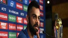 कप्तान कोहली ने बताया इन खिलाड़ियों को दे सकते हैं टीम इंडिया में जगह