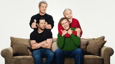 Online Daddy's Home 2 Full Movie Brad and Dusty must deal with their intrusive fathers during the holidays..