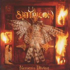 SATYRICON - Nemesis Divina - https://fotoglut.de/release/satyricon-nemesis-divina/